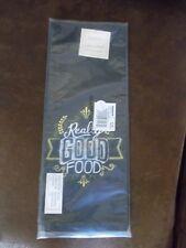 Sonoma Kitchen Towels - HOMESTEAD - Good Food
