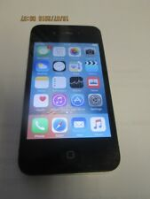 Apple iPhone 4s - 16 GB -  Black (Vodafone) Used       (D118)