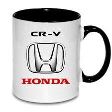 HONDA CR-V UNIQUE DESIGN CAR ART MUG GIFT CUP