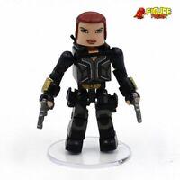 Marvel Minimates Walgreens Black Widow Movie Black Widow