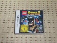 Lego Batman 2 DC Super Heroes para Nintendo DS, DS Lite, DSi XL, 3ds