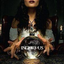 INGLORIOUS - INGLORIOUS NEW CD