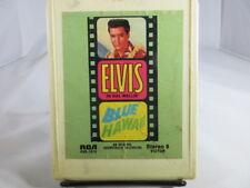 Elvis Presley: Blue Hawaii - 8 Track Tape Cartridge