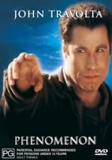 Phenomenon (DVD, 2002) John Travolta