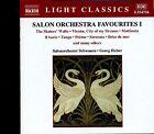 Naxos - Salon Orchestra Favourites 1 - MINT