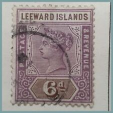 Handstamped British Colony Postage Stamps