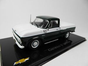 Chevrolet C-14 Pick up (1964) 1:43 Voiture Diecast Model Car General Motors CH27