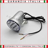 Faro Led Anteriore Monopattino Elettrico 36V 800 / 1000W