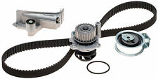 CARQUEST TCKWP306A Engine Timing Belt Kit With Water Pump