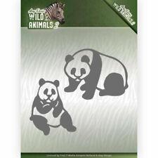 Panda Bär - Wild Animals 2 Collection von Amy Design (ADD10180)