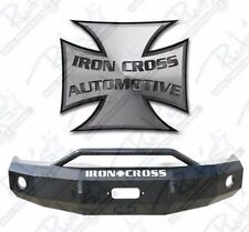 Iron Cross HD Push Bar Front Bumper 2004-2008 Ford F-150 Truck 22-415-04