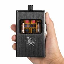Little bear B4-X Balanced Portable Vacuum valve tube headphone amplifier UK