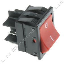 Numatic Henry Hoover Basil Edward Vacuum Cleaner On/Off Switch Rocker Switch