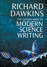 The Oxford Book of Modern Science Writing,  | Hardcover Book | Good | 9780199216