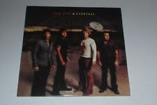 Bon Jovi -  everyday - cd single 4 titres 2002