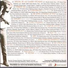 rare BALADA 80s 70s CD slip RICARDO ARJONA primera vez DESNUDA jesus verbo no..