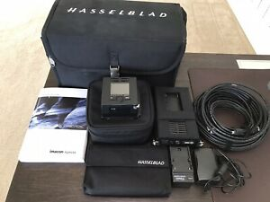 Hasselblad Imacon Ixpress V96C Digital Back for V System LOW Actuation!