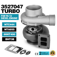 HQ New Turbo Turbocharger For Cunnins NTA855 NTC444 & 88NT400 Engines Easy