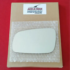 NEW Mirror Glass + ADHESIVE JETTA PASSAT GTI GOLF Driver Side *** FAST SHIP ***