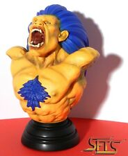 "STREET FIGHTER - Blanka 10 "" Bust ~ Pop Culture Shock Exclusive Version #43/50"