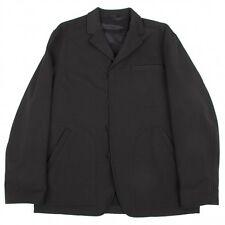 Jean-Paul GAULTIER HOMME Tape open Jacket Size 2(K-49187)