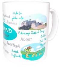 Scottish Scenes Mug