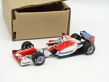 Minichamps SB 1/43 - F1 Toyota Panasonic TF102 #24 Mika Salo
