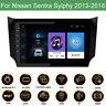 """10.1"""" For Nissan Sentra Sylphy 2013-2018 Android 9.1 Car Radio GPS Player 2+32GB"""