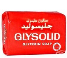 Glysolid Glycerin Soap 125g