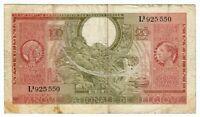 1943 Belgium 100 Francs 20 Francs 925550 Paper Money Banknotes Currency