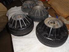 1962-64 pontiac catalina  kelsey hayes 8 stud brake drums