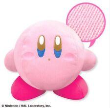 Kirby's Dream Land amiami BIG plush doll toy Japan