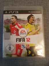 PS 3 Fussbal FIFA 2012