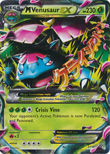 Cartes Pokémon XY