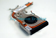 Genuine OEM DELL XPS M1330 Laptop Notebook CPU Heatsink and Fan Assembly YT243