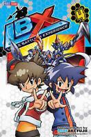 LBX: The Super LBX, Vol. 4 by Hideaki Fuji (Paperback, 2015)