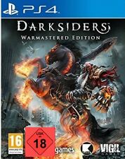 PS4 Spiel Darksiders Warmastered Edition NEUWARE