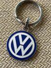 Vintage Keychain Souvenir Volkswagon Automobile
