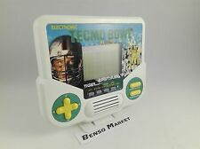 GIG ELECTRONICS TIGER TECMO BOWL GAME & WATCH HANDHELD CONSOLE LCD SCREEN