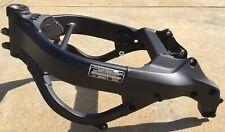 01-06 Honda CBR F4i 600 Main Frame Chassis STRAIGHT BOS Stunt Track Race