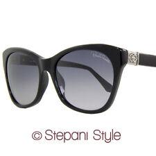 Roberto Cavalli Sunglasses RC730S Asdu 01B Shiny Black 730