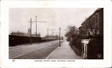 Fulwood, Preston. Watling Street Road # 262 by Evans, Preston.