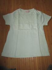Tee-shirt Vert clair,MC,T10ans,marque Influx,quasi neuf!