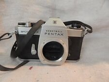 Vintage Honeywell Pentax Spotmatic F 35mm Camera Body