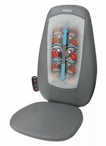 Homedics SBM-180H-EU Seat Massaging Massager Shiatsu Heat