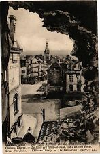 CPA  Les Ruines de la Grande Guerre -Cháteau-Thierry -La Place de ...  (202502)