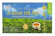 Prince Of Peace - Premium Ti Kwan Yin Tea , 1 boxes