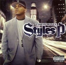 Styles P, Time Is Money, Very Good Explicit Lyrics