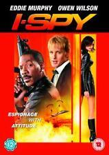 I Spy (DVD, 2005)