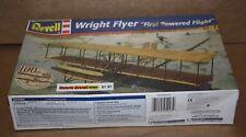 REVELL WRIGHT FLYER 100TH ANNIV. OF FLIGHT MODEL NIB AIRPLANE